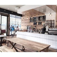 In need of a coffee in NYC?  http://townske.com/guide/16565/new-york-coffee-shops
