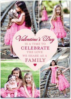 Tiny Prints Valentines ♥ love!