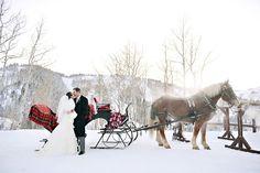 cute cute cute carriage ride