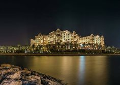 Marsa Malaz Kempinski #Doha #Qatar @akoubeisi  Like  Comment  Tag  TAG YOUR Awesome Photos  #Qatarism