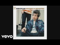 Bob Dylan - Like a Rolling Stone (Audio) - see and favourite music etc. Music Songs, My Music, Music Videos, Music Hits, Folk Music, Bob Dylan Highway 61, Simple Twist Of Fate, Alain Richard, Highway 61 Revisited