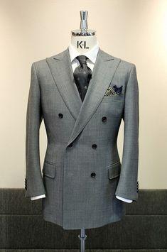 Sharp Dressed Man, Well Dressed Men, Dress Suits, Men Dress, Designer Suits For Men, Mens Attire, Elegant Man, Mens Fashion Suits, Suit And Tie