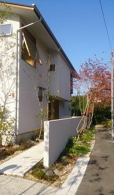 小さな家でおおらかに暮らす!伊礼智さん設計の「京都サロン」を見学してきました。 | 敦賀市の工務店でこだわりの注文住宅の新築・リフォームのあめりか屋篠原秀和のブログ