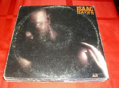 Isaac Hayes Don't Let Go Vinyl Record Free Shipping 1979