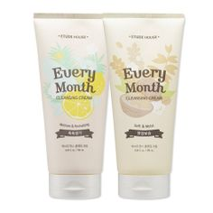 ETUDE Every Month Cleansing Cream