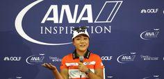 Lydia Ko's sweeping changes under the spotlight at ANA.   #LydiaKo #ANA #golfsport #sportsnews #golfnews #golf #golfgame #golftournament #golfclub #PowerYourPassion #Bronwyck #ilovegolf