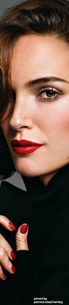 Natalie Portman – Modern Luxury Angeleno & Miami – September 2016 Issue