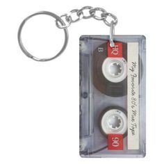 Shop Funny Cassette Tape, Personalized Keychain created by cutencomfy. Personalize it with photos & text or purchase as is! Cool Keychains, Diy Keychain, Cassette Tape Crafts, Creative Inventions, Rules For Kids, Cool Electronics, Display Design, Creations, Key Chains