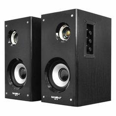 SoundMax BS-10 - Loa máy tính
