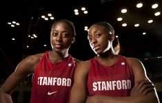 Nneka & Chiney Ogwumike: Basketball Playing Nigerian Sisters Making History in USA!!!