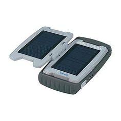 Restore 2 Solar Panel-2200mAh, Battery Black - Sportsman Central- Electronics & InstrumentsBrunton