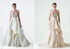 Vestidos de novia 2015: Anne Barge 14. www.webnovias.com