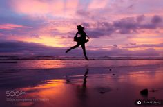 """Dancing at sunset Go to http://iBoatCity.com and use code PINTEREST for free shipping on your first order! (Lower 48 USA Only). Sign up for our email newsletter to get your free guide: """"Boat Buyer's Guide for Beginners."""""""