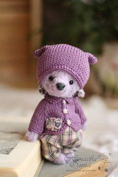 valentine's day vermont teddy bear