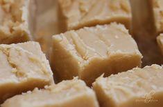 Sucre à la crème traditionnel | Confessions