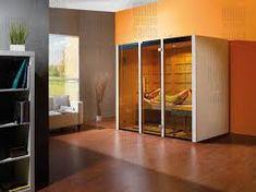 Bilderesultat for moderne infrarood sauna