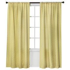 Room Essentials™ Chesapeake Sketch Curtain Panel