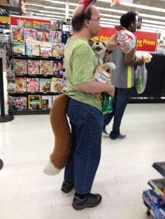 wal mart 2 Meanwhile at Walmart (25 photos)