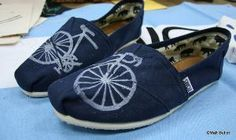 like this i want my toms done like this