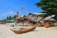 2 Weeks in Thailand: Sample Itineraries - FreeYourMindTravel