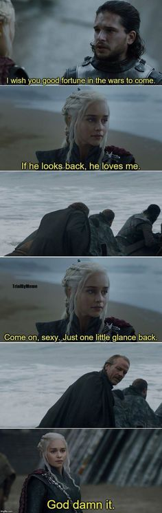 Game of Thrones - Funny