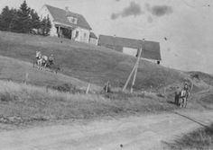 MacDonald Farm Poltergeist: The Other Antigonish Ghost In 1922, a high profile paranormal case in Nova Scotia saw a family fleeing for their lives, scientists cat-calling in the press and a young woman sectioned for life.