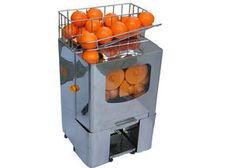 Professional Automatic Orange Juicer from China