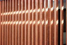 House in Alpicat. Location: Alpicat, Lleida, Spain; architects: CARLES ENRICH, ALBERT BRITO.