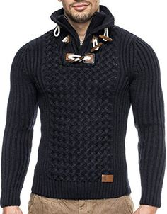 Mens Fashion Sweaters, Casual Sweaters, Sweater Fashion, Men Sweater, Gentleman Mode, Gentleman Style, Leif Nelson, Pullover Mode, Casual Outfits