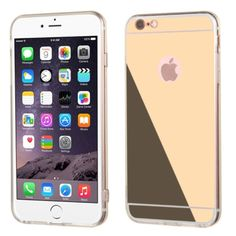 Insten TPU Rubber Candy Skin Case Cover For Apple iPhone 6 Plus/6s Plus #2169389