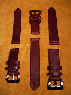 Luxury Watch Straps MXS