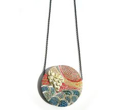 Katherine Bowman necklace