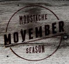 #Movember 2011 - Moustache Season