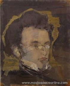Eberhard Hückstädt - Schubert - Masterpiece Online