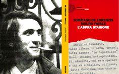 il romanzo d'esordio di Tommaso De Lorenzis