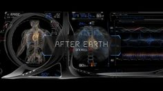 After Earth GFX Reel on Vimeo