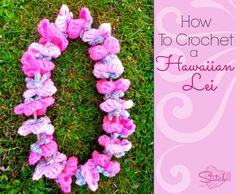 How to Crochet a Haw