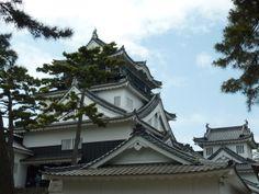 Okazaki Castle Aichi 岡崎城