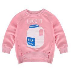 $4.82 (Buy here: https://alitems.com/g/1e8d114494ebda23ff8b16525dc3e8/?i=5&ulp=https%3A%2F%2Fwww.aliexpress.com%2Fitem%2FTrendy-Toddler-Bottle-Print-Sweatshirt-Kid-Girl-Pullover-Coat-Baby-Warm-Tops-2-7-Y-New%2F32620289713.html ) Trendy Toddler Bottle Print Sweatshirt Kid Girl Pullover Coat Baby Warm Tops 2-7 Y New for just $4.82