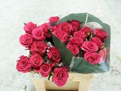#Rose #Gotcha; Availalbe at www.barendsen.nl
