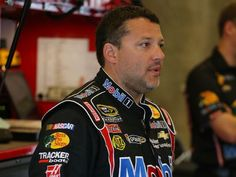 USA TODAY Sports: Tony Stewart - Recovery on pace for Daytona 500 return