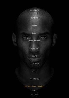 Kobe Bryant 'Comeback' Nike Commercial (VIDEO)