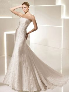 Wedding Dresses . The one