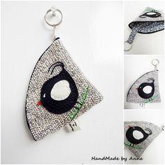 madaras szürke Crochet Earrings, Diy, Jewelry, Jewlery, Bricolage, Jewerly, Schmuck, Do It Yourself, Jewels