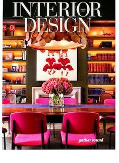 Interiordesign Magazines Decorating Home Improvement Online Interiors Shelter Magazine Loft