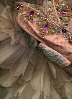 Lanoue Fine Art - Artists Work Detail Sugarplum Fairy pink