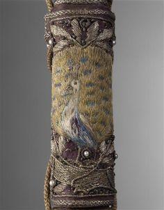 http://www.photo.rmn.fr/LowRes2/TR1/K2NR9/99-016981.jpg  16th century Italian knife case