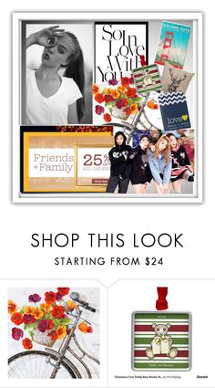 """Special 25% Offer Zazzle Friends and Family Sale"" by lataarv ❤ liked on Polyvore featuring Ballard Designs"