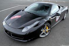 Ferrari 458 Italia 2010...