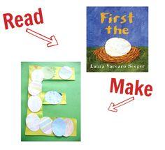 Read and Make ABC E